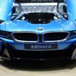BMW začne v Česku testovat auta bez řidičů