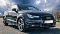 Co nového u Audi?