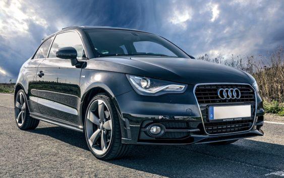 novinky Audi