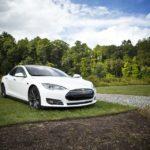 Tesla Model 3 se ukázal světu!