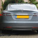 Tesla už není nejhodnotnější automobilkou v USA