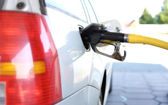 Ceny benzínu stoupají