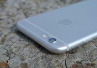 iPhone 8 není tím, co se očekávalo – akcie klesají