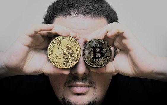 Bitcoiny už míří do reálného světa