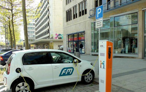 Jak jsou na tom elektromobily
