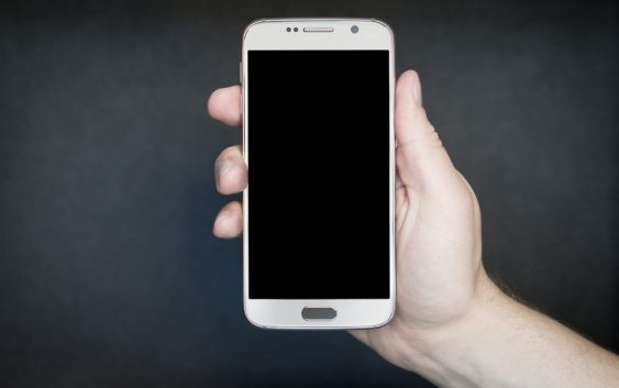 Aplikace, která přetvoří telefon na bezpečností systém