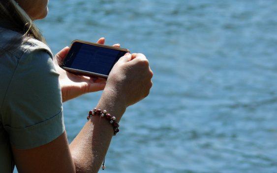Vlastní mobilní aplikace