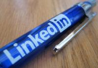 LinkedIn má novou funkci. Lépe se spojíte s lidmi