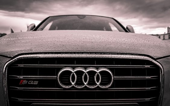 Audi ukázalo své první elektrické SUV