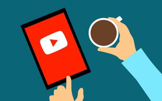 YouTube rozšířil své služby