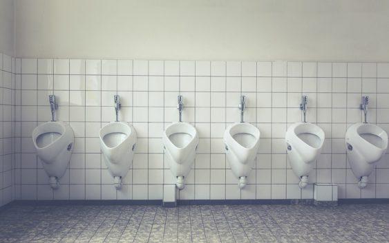 Toalety pro třetí pohlaví? To bude v Německu