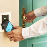 Klíče ztrácí význam, do popředí se derou elektronické přístupové systémy