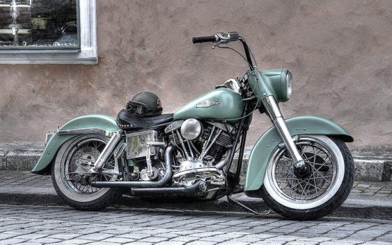 Jak vypadá nejdražší motorka světa?