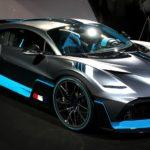 Seznamte se s nejdražšími auty světa. Bude jedno i ve vaší garáži?