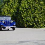 Milovníci historických vozidel pozor. Víme, kam za nimi