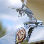 Novinkou na evropském automobilovém trhu je elektromobil MG ZS EV