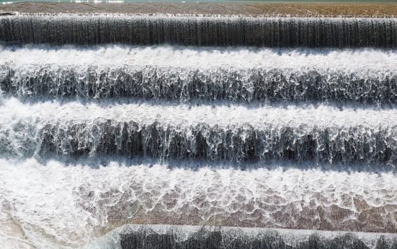 Česko jako ráj vodních elektráren
