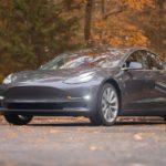 Tesla šlape na paty nejhodnotnější automobilce světa