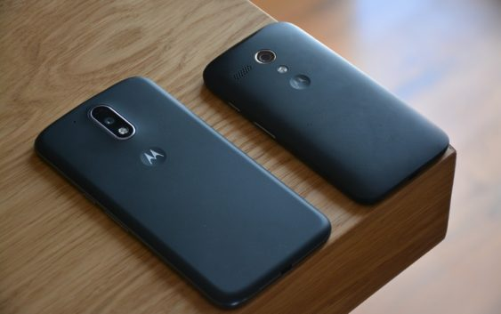 Značka Motorola hitem v době korona krize