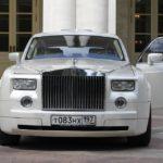 To nejzajímavější ze světa Rolls-Royce