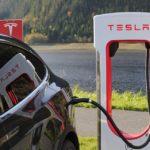 Jak je to s nabíjením elektromobilů u nás?