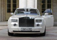 Rolls-Royce a co jste možná nevěděli o známé automobilce