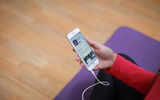 Mobilní aplikace pro ženy. Co by nemělo chybět v jejich telefonu?
